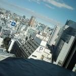 ランチミーティング 渋谷Legato(レガート)景色写真